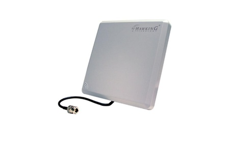 Hawking Technologies Hao14Sdp Outdoor Ant 14Dbi Directional (Goods Electronics Computers & Tablets Bridges & Routers) photo