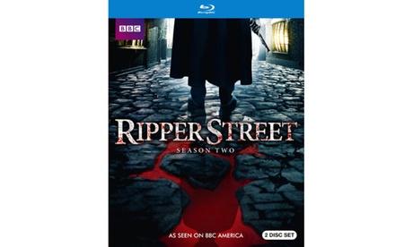 Ripper Street Season Two (Blu-ray) d6a87f9c-ed9a-4f99-9b22-42c32fd93052