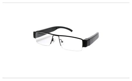 High Definition Glasses with Convert Camera ce245adc-53e5-4c1b-b651-a760e7f3fce8