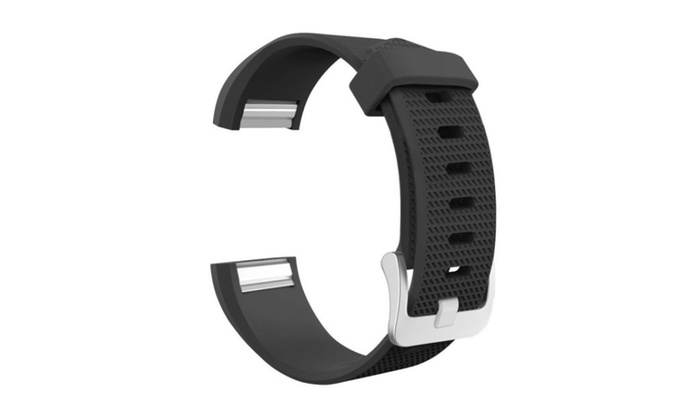 how to change the wristband on a fitbit charge 2