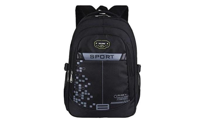 Kegoo Kids Boys Book Bag Elementary School Bookbags Backpack