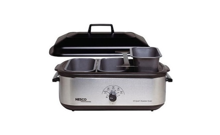 Nesco 4908-12-40PR Serving Dish 73caae85-d204-4f08-8b31-a828efd54126