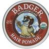 Badger Navigator Class Hair Pomade