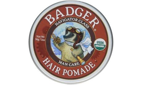Badger Navigator Class Hair Pomade 6ecff3fc-42f8-4086-b92c-a193ff6881b1