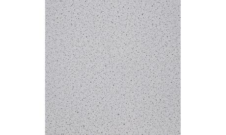 Tivoli Salt N Pepper Granite 12x12 Vinyl Tile - 45 Tiles/45 sq Ft. 69528b23-562a-4871-9a0c-fea66b6da4a8