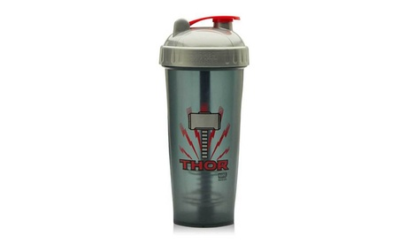 PerfectShaker Marvel Avengers Infinity War DC Comics Shaker Series photo