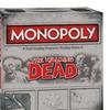 Monopoly - The Walking Dead Survival Edition