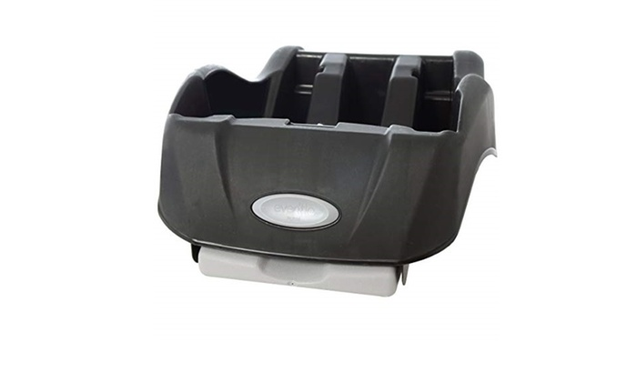 Evenflo Embrace Infant Car Seat Base Black