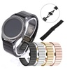 Solid Stainless Steel Watch Wrist band For Samsung Gear S2 Classic