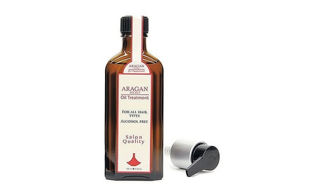 Aragan Secret Intensive Hair & Skin Repair -100% Pure Argan Oil c996fd2c-9ce0-494a-83b1-da15c3312726