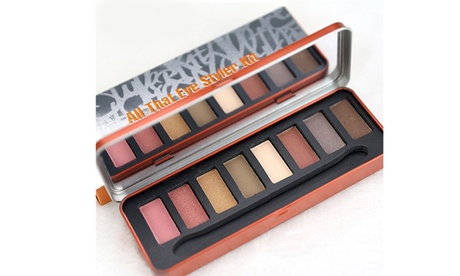 Warm-Shade 8-Color Eye Shadow Makeup Palette a9f9d344-31ca-4c21-bb15-9503779d6ff0