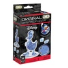 3D Crystal Puzzle - Disney Donald Duck: 39 Pcs