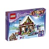 LEGO Friends Snow Resort Chalet 41323 Building Kit 402 Piece