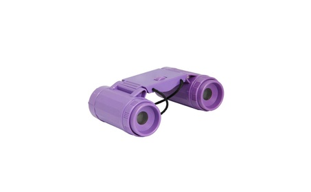 Foldable Kid Children Binoculars Telescopes Toy Purple Outdoor 9f67d901-6a2f-4399-a271-493bc6087742