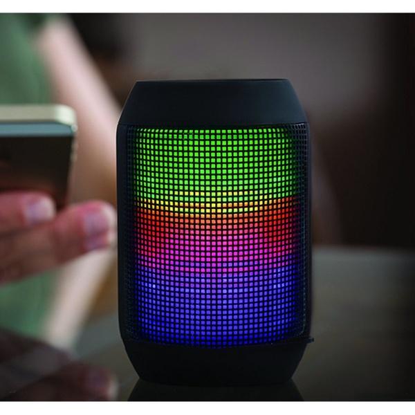 SoundLogic XT Wireless Rave Bluetooth LED Speaker