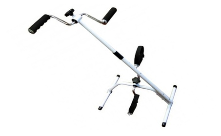 Premium Portable Folding Mini Stationary Exercise Fitness Bike 2bf0ce54-1beb-4d58-b4b5-0441394d0321