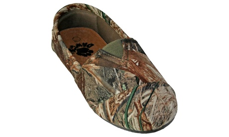 Dawgs Toddlers' Mossy Oak Loafers 118f28a5-2bf9-4810-9478-0696d8b402fd
