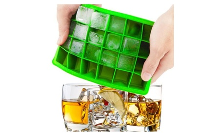 2 Pack Silicone Ice Cube Tray Molds Candy Mold Chocolate Mold bee7de8d-ccc4-4e14-8d25-589c99fd2828