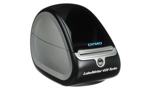 Dymo LabelWriter 450 Turbo USB Label Printer