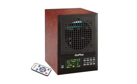 Air Purifier UV-C Remote Ozone Generator Ionizer HEPA Smoke Remover 7074fe43-c3ff-4f9e-8901-52113f39e0e7