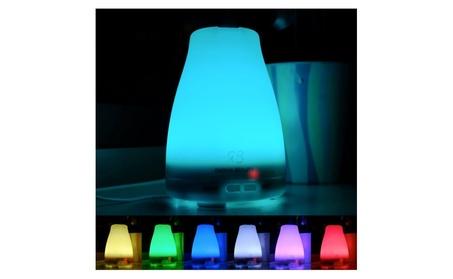Aromatherapy Essential Oil Diffuser LED 7 colors dcff1e2a-0029-4aff-87a4-5e9735442a54