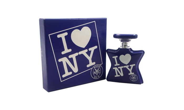 b4c45963a4cd I Love New York for Holiday by Bond No. 9 for Unisex - EDP Spray ...