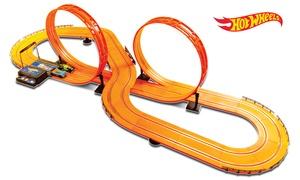 Hot Wheels Electric 20.7 ft Slot Track
