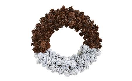 Nearly Natural Flower Accessories Wreath 6e7a179c-5f59-4c56-9628-24759cb6a03f