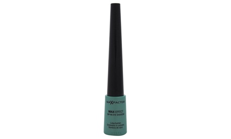 Max Factor Max Effect Dip-In Eye Shadow 07 Vibrant Turquoise 1 g 04407f48-3585-4e0b-8e1c-0ee1a54fb7f3