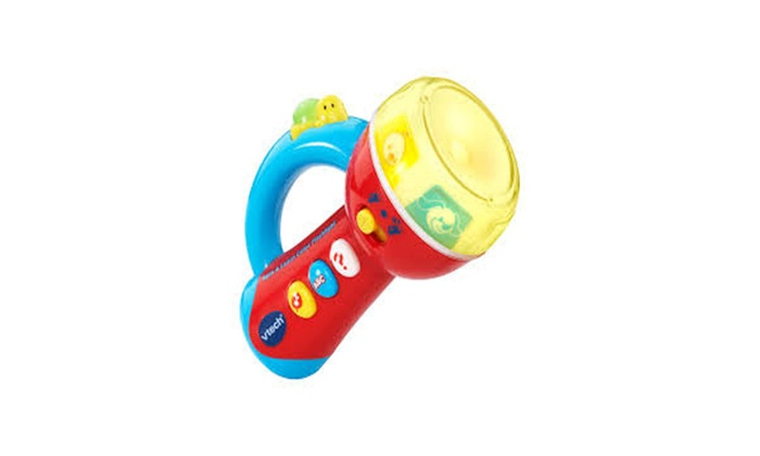 Vtech Toys For 1 2 3 Year Old Girl Boys Babies Toddlers Spin Learn