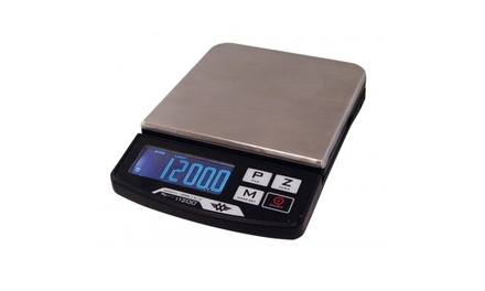 My Weigh iBalance 1200 Table Top Digital Jewelry Scale