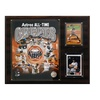 """MLB 12""""x15"""" Houston Astros All-Time Greats Photo Plaque"""