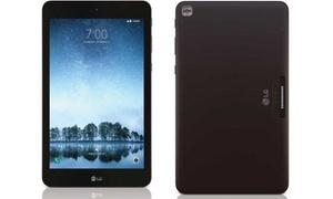 LG G Pad F2 16GB WiFi Tablet (Refurbished A-Grade)