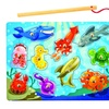 Lights Camera Interaction LCI3778 Magnetic Game Puzzles Fishing
