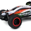 Baja Slayer RC Buggy Car 2.4 GHz PRO System 1:12 (Colors May Vary)