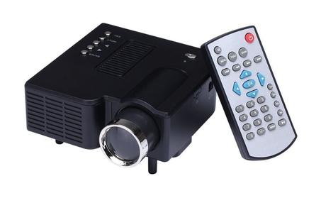 Mini portable Compact Digital Multimedia Projector 589fa29d-a0ec-4d0d-b97e-2cb9c4c696c2
