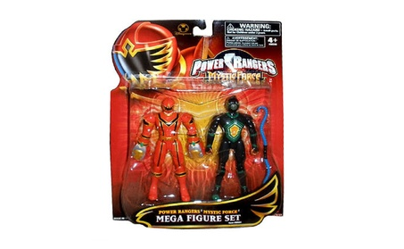 Power Rangers Mystic Force Mega Action 2 Figure Set 7006be1b-0ab5-4f43-8dc0-ff6bd1bb85a3