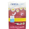 Natracare Natural Feminine Maxi Pads-Super - 12 Pads (Pack of 1 )