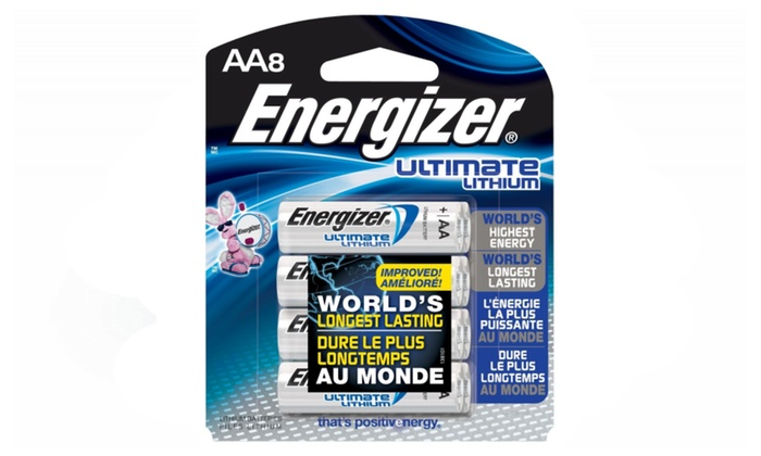 energizer ultimate lithium battery coupons