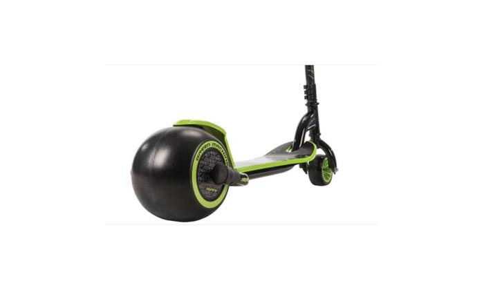 Huffy Green Machine Drift Scooter