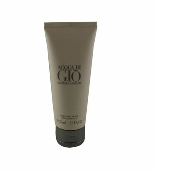 e3eb228011e6 Acqua Di Gio For Men By Giorgio Armani Aftershave Balm 2.5 oz