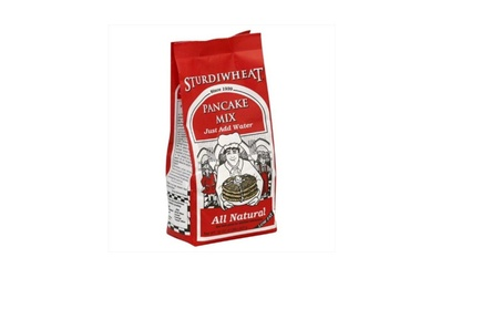Sturdiwheat Mix Pancake Orgnl-32 oz -Pack of 6 2682554a-7fd5-4d9c-8ccf-5c0c7d8cef7d