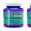 Anti-Wrinkle Supplements 120 capsules w/ Collagen, DMAE , Alpha Lipoic