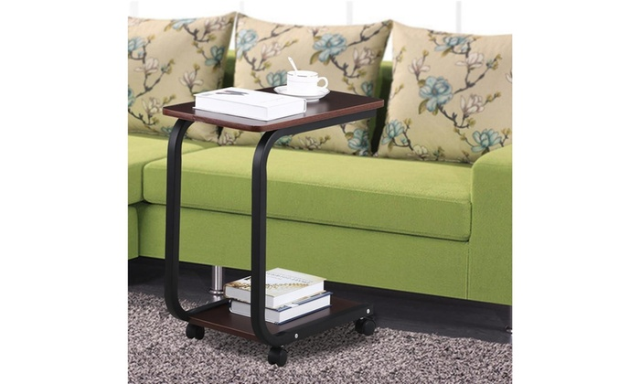Snack Table Home Simple Modern Design