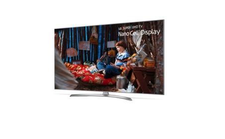 """LG SUPER UHD 55"""" 4K HDR Smart LED TV 9f1bed16-0537-4455-a8e9-b3d08cdc3d0a"""