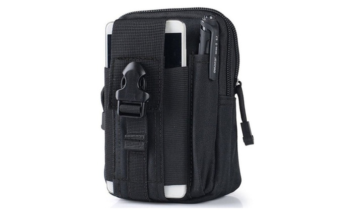 Etcbuys ETC Outdoor Tactical Waist Pack