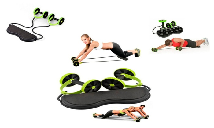 Exercise Technology And Effective Roll N Flex For Better Body Fitness