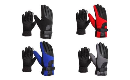 Winter Men's Outdoor Sports Warm Touch Screen Gloves e55d7a3b-4294-4191-bf17-868ba231f9a4