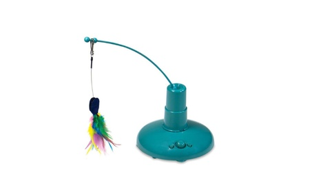 Cat Toy Automated Activity Toy Cat will Getting Stimulating Physical db7d6c4d-cc0d-4f4a-b8e7-b2d02d6edb62