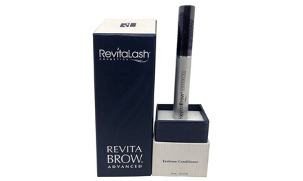 RevitaBrow Eyebrow Conditioner 3.0ml 4 Months Supply Was: $110 Now: $49.99.